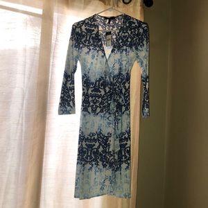 BCBGMaxAzria Dresses - BCBG MaxAzria wrap dress